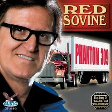 Red Sovine - Phantom 309 [New CD]