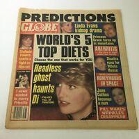 VTG Globe Magazine September 30 1983 Vol. 30 #38 Linda Evans / Princess Grace