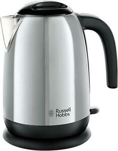 Russell Hobbs 23911 Adventure 23911 Kettle - PolishedStainless Steel |New|Sealed