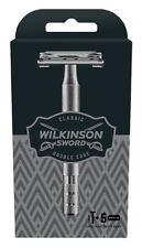 Wilkinson Vintage Rasoio Classic 5 Ricariche