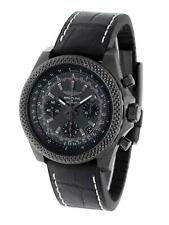 Breitling Bentley B06 Limited Edition Black Steel 44mm Automatic  MB061225/BE61