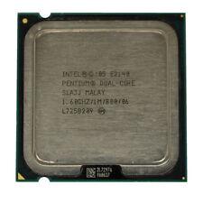 Cpu Processore Intel Pentium E2140 - 1.60/1M/800 - SLA3J Socket 775