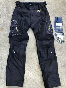 Klim Dakar OTB Pants 30 Waist - TALL