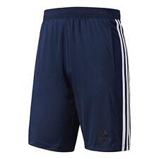 Adidas D2m 3-stripes T-shirt pour Hommes. M Bleu Marine/blanc