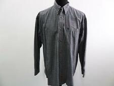 """TIMBERLAND MENS LONG SLEEVE CASUAL SHIRTS SIZE L 48"""" CHEST MULTI VGC SKU WB211"""