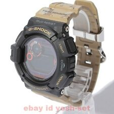 2016 NEW MODEL CASIO G-SHOCK GW-9300DC-1JF Master in Desert Camouflage Mad