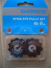 Shimano Schaltrollen Schaltröllchen für 10-fach, 11 Zähne, Nr. Y5XF98130, NEU