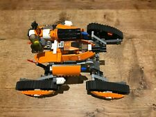 Lego Exoforce 7706 Mobile Defense Tank with instructions