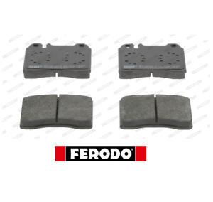 Set Serie Bremsbeläge Vorne Mercedes Benz Klasse FERODO FDB1037