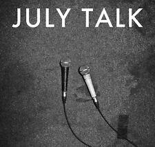 JULY TALK - JULY TALK  CD NEW+