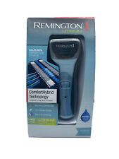 New In Box Remington Lithium Wet & Dry Sensitive Electric Foil Shaver, SF4880