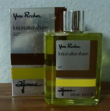 Vintage Yves Rocher Ajonc - after Shave 250 Ml (Rarity)