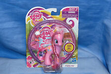2012 My Little Pony G4 Friendship is Magic Pinkie Pie w/ DVD Crystal Empire MLP