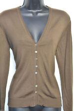 Hip Length V Neck Woolen NEXT Jumpers & Cardigans for Women