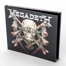 Megadeth-Les is my Business And Business Is Good: The Final Kill CD Digi