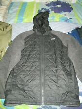The North Face Black Big Kids Jacket  Size Xl