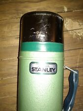 Aladdin Stanley Thermos No.A-1350B 24 oz Size. Made in Usa. Vintage