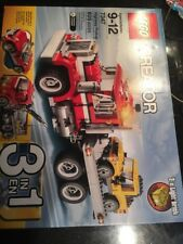 LEGO Creator 7347 Highway Pickup Brand new Factory sealed Wear