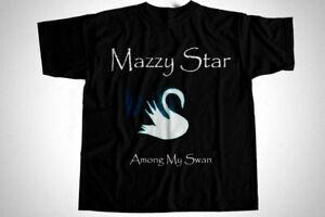 Mazzy Star Among My Swan T-Shirt, Cocteau Twins T-Shirt, Cocteau Twins Fans Gift