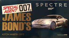Corgi Cc08002 James Bond Aston Martin Db10 Spectre 1:36 Scale Diecast Car