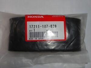 HONDA CB100 CB125S CL100 CL100S CL125S XL100 SL100 SL125 AIR CLEANER TUBE NEW
