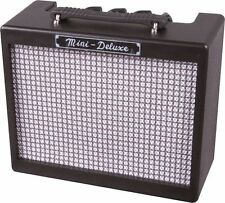 Fender Mini Deluxe Guitar Amplifier MD-20