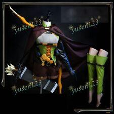 Goblin Slayer High Elf Archer Costume Cosplay Prop ARCO FRECCIA Donna Costume