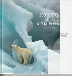 Thema boek PostNL - Zoogdieren - Zonder zegels