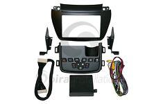 Radio Stereo Mounting Installation Dash Kit SD/DD METRA 99-6520B