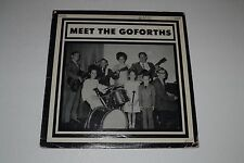 Meet The Goforths~RARE Private/Small Label Christian Gospel~Family Band~Star-Way