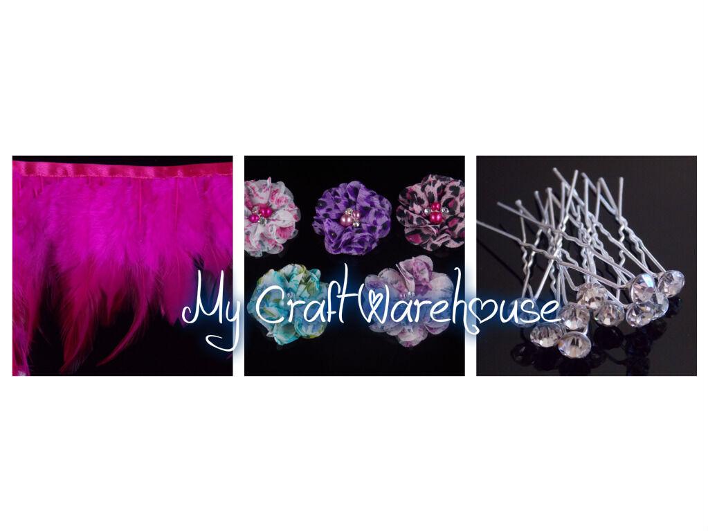 My Craft Warehouse