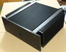 Douk Audio Aluminum Chassis DIY Box Enclosure Hi-Fi Leistungsverstärker Gehäuse