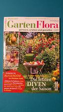 Jardín & Flora Octubre 2017 sin leer 1A absoluto SUPERIOR