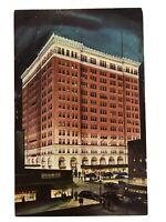 The Tutwiler Hotel, Birmingham, Alabama AL Postcard - 1967