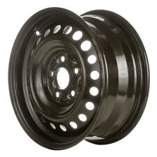 64051 Refinished Honda Civic 2013-2015 15 inch Steel Wheel, Rim OE