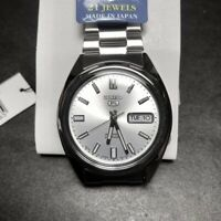 Very Slightly Used Excellent Condition SEIKO 5 SNXS73J1 Automatic Japan Made B #