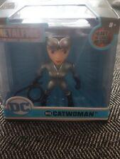 DC Comics Metal Diecast Figurine Catwoman