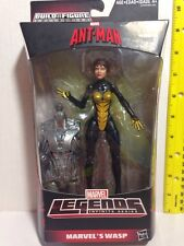 MARVEL'S WASP MARVEL LEGENDS INFINITE SELECT UNIVERSE ANT-MAN AVENGERS