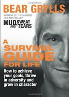 A Survival Guide for Life,Bear Grylls- 9780593071045