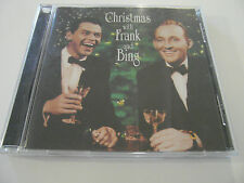 Christmas With Frank And Bing (CD Album) Used very good