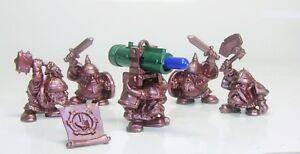 Fire Axe Fantasy Soldiers Tehnolog Fantasy Battles CastleCraft