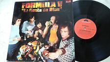 FORMULA V La Fiesta De Blas 1974