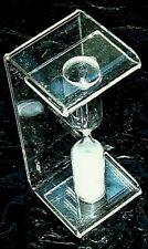 Aronson 3 Minute Egg Timer Plastic Hour Glass Sand Timer
