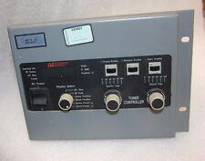 Advanced Energy TCM II RF Match Tuner Controller 3155039-002 AE AZX (MB36)