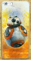 Star Wars Robot BB-8 BB8 soft case cover for iPhone 11 XS 8 7 Samsung S10 Huawei