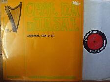 CEF 015 Ceol Na nUasal - LP