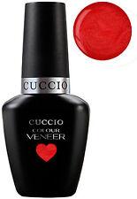 Cuccio Colour Veneer Gel Color Polish Scillian Summer - 6021- Duo Kit