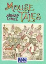 Mouse Tales (I Can Read)-Arnold Lobel
