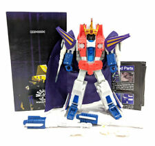 Transformers MEGAVOLT henkei classics STARSCREAM coronation custom Kit third