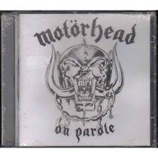 Motorhead (Motörhead ) CD On Parole / EMI Sigillato 0724385479427